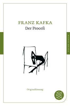 Fischer Klassik / Der Proceß