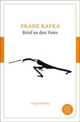 Fischer Klassik / Brief an den Vater
