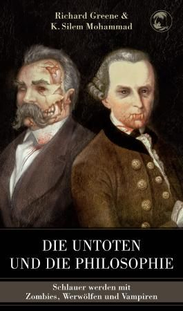 Die Untoten und die Philosophie