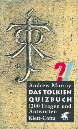 Das Tolkien-Quizbuch
