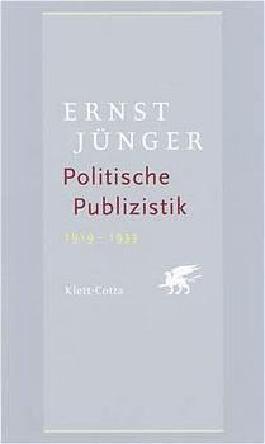 Politische Publizistik