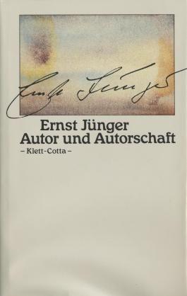 Autor und Autorschaft