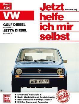 VW Golf/Jetta Diesel