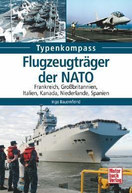 Flugzeugträger der NATO