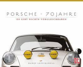 Porsche 70 Jahre