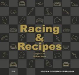 Racing & Recipes