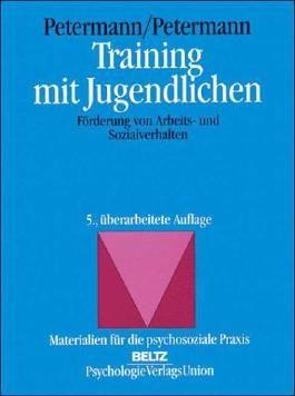 Training mit Jugendlichen: Förderung von Arbeits- und Sozialverhalten