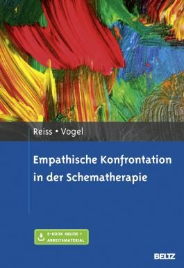 Empathische Konfrontation in der Schematherapie