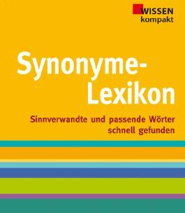 Synonyme-Lexikon