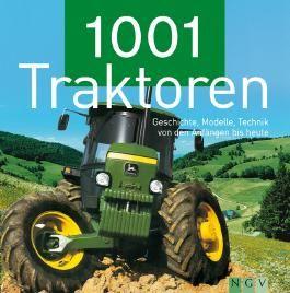 1001 Traktoren