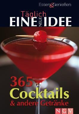 365 Cocktails und andere Getränke