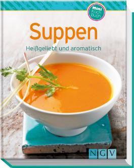 Suppen (Minikochbuch)