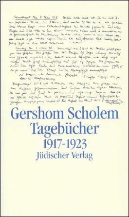 Tagebücher. Aufsätze und Entwürfe / Tagebücher nebst Aufsätzen und Entwürfen bis 1923