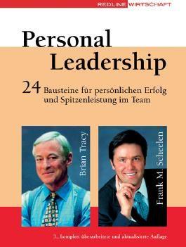 Personal Leadership
