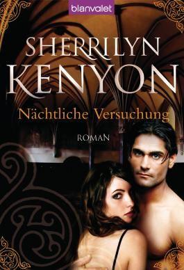 Nächtliche Versuchung: Roman