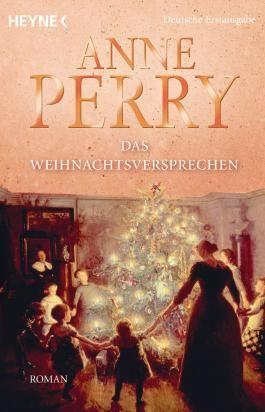 Das Weihnachtsversprechen: Roman