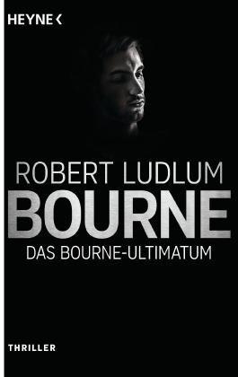 Das  Bourne Ultimatum: Roman (JASON BOURNE 3)
