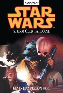 Star Wars^ Sturm über Tatooine
