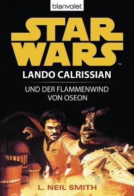 Star Wars: Lando Calrissian und der Flammenwind von Oseon