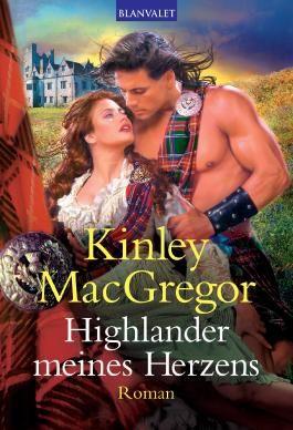 Highlander meines Herzens: Roman