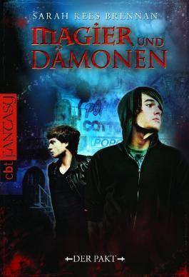 Magier und Dämonen - Der Pakt: Band 3