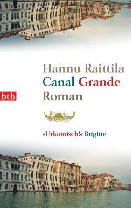Canal Grande: Roman