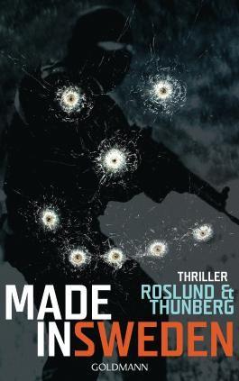 Made in Sweden: Thriller
