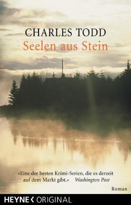 Seelen aus Stein: Roman