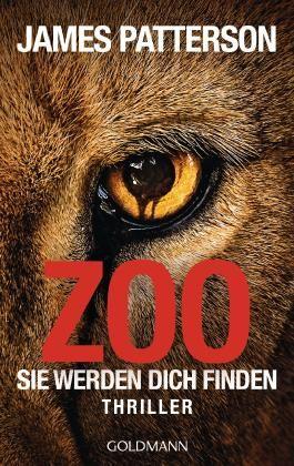 Zoo: Sie werden dich finden - Thriller
