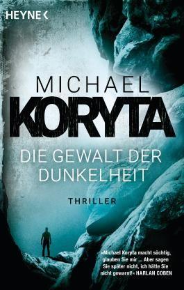 Die Gewalt der Dunkelheit: Thriller (Novak-Serie 1)