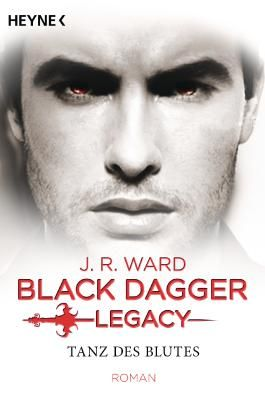 Black Dagger - Tanz des Blutes