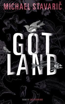 Gotland: Roman