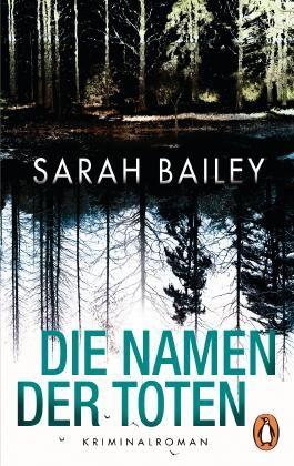 Die Namen der Toten: Kriminalroman