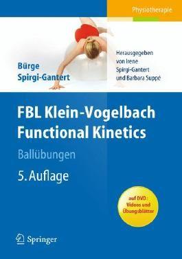 Fbl Functional Kinetics. Ballubungen