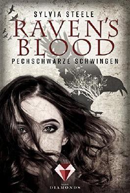Raven's Blood. Pechschwarze Schwingen