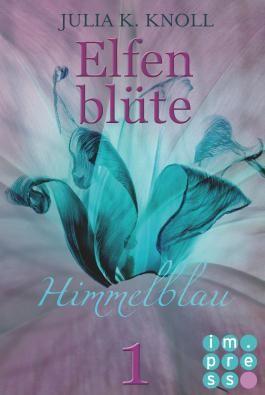 Elfenblüte - Himmelblau