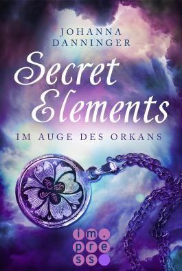 Secret Elements - Im Auge des Orkans