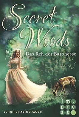 Secret Woods - Das Reh der Baronesse