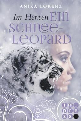 Bildergebnis für im herzen ein schneeleopard