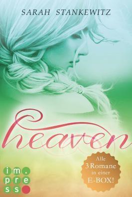Heaven - Alle Bände in einer E-Box!
