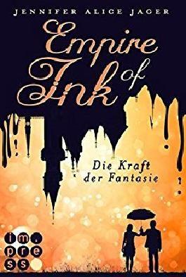 Empire of Ink - Die Kraft der Fantasie