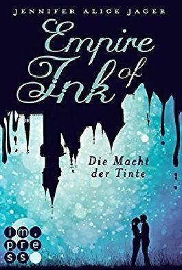 Empire of Ink - Die Macht der Tinte