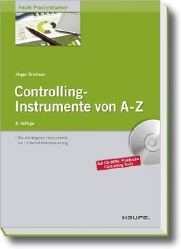 Controlling-Instrumente von A - Z