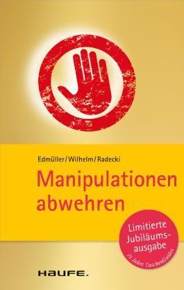 Manipulationen abwehren: TaschenGuide