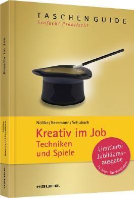 Kreativ im Job