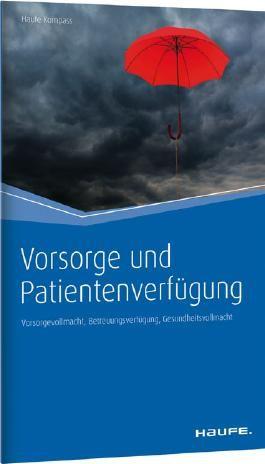 Kompass Vorsorge und Patientenverfügung