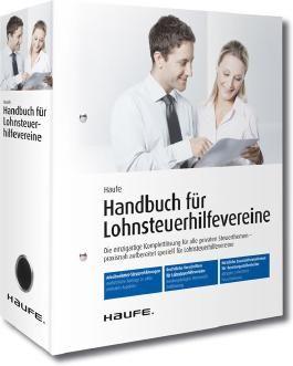 Haufe Handbuch für Lohnsteuerhilfevereine 2017