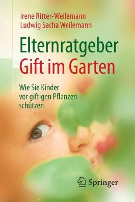 Elternratgeber Gift im Garten