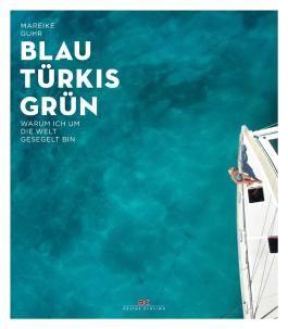 Blau Türkis Grün