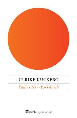 Paulas New-York-Buch